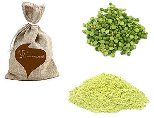 1 kg de harina de arveja: Amazon.es: Alimentación y bebidas