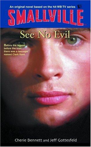 Smallville Arrival Book