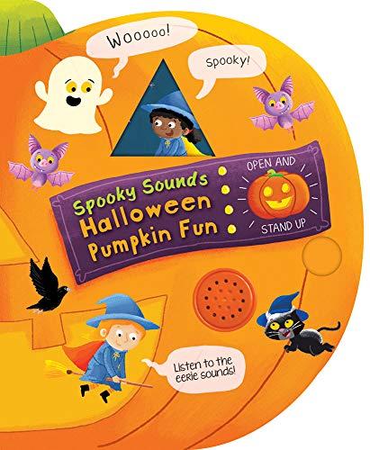 Fun Halloween Pumpkins (Spooky Sounds Halloween Pumpkin)
