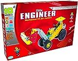 Mechanical Toys - Little Engineer, Mechanical Kit for Juniors - Construction Set