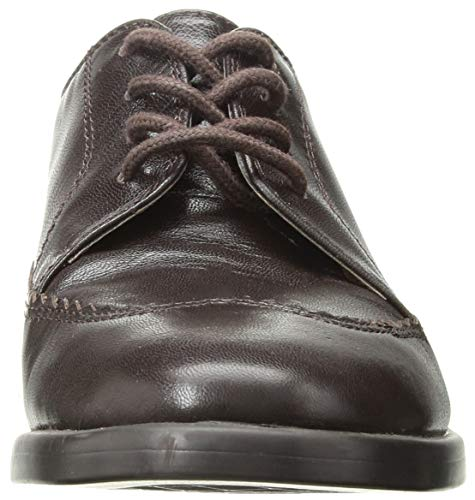 Mid Accomplishment Women's Brown Aerosoles Leather wUOnqp5qE