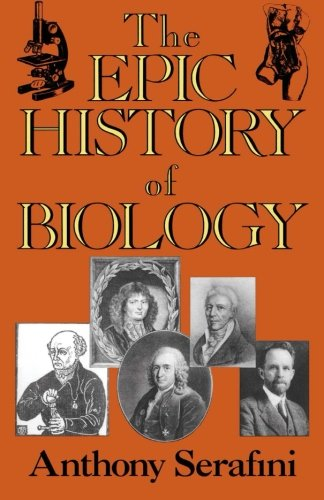 Used, The Epic History Of Biology for sale  Delivered anywhere in USA