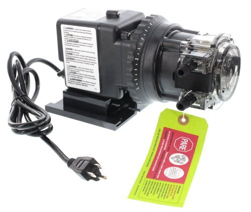 - Stenner 45MHP10 (Pump & Head assembly only) Replacement Pump