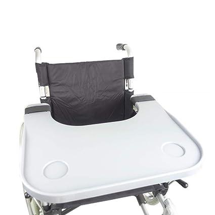 Accesorios para sillas de ruedas Silla médica portátil para ...