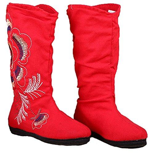 Woody Max Hunting Boot - 9