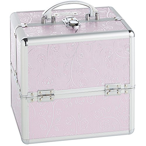 Beautify Cosmetic Organizer Case Professional