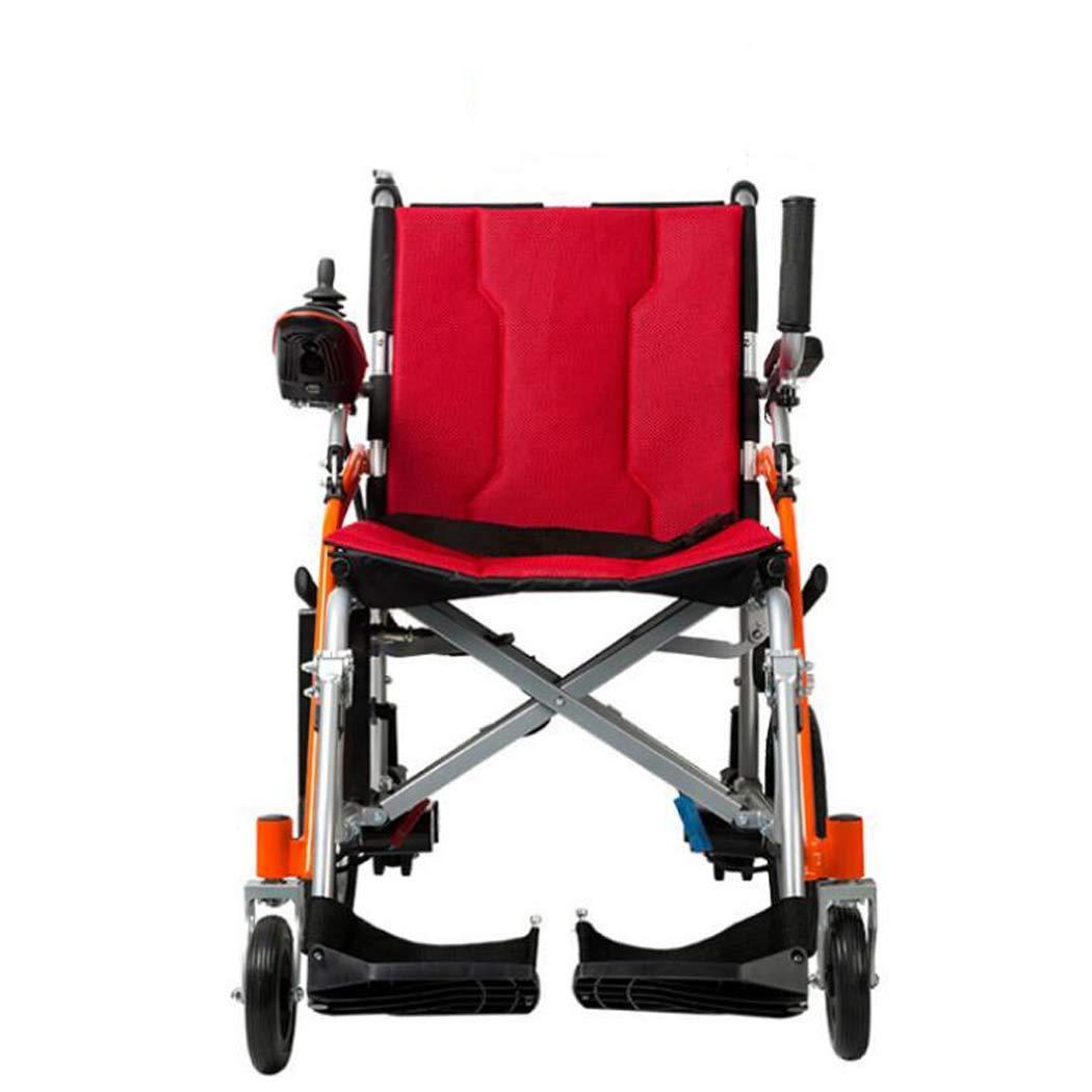 携帯用高齢者用スクーター、マグネシウム合金自転車、軽量電動車いす  A
