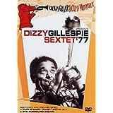 Dizzy Gillespie - Sextet '77 - Norman Granz Jazz In Montreux [DVD] [2002] by Dizzy Gillespie