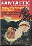 img - for FANTASTIC Stories of the Imagination: July 1963 book / textbook / text book
