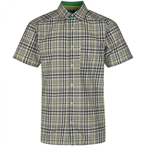 Regatta Kalambo Shirt - highland green check