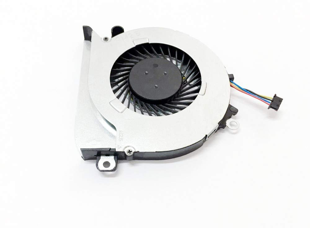 Cooler para HP 17-g210cy 17-g200cy 17-g216cy 17-g113cl 17-g127cl 17-g140nr 17-g146cy 17-g133cl 17-g145ds 17-g152cy 17-g0