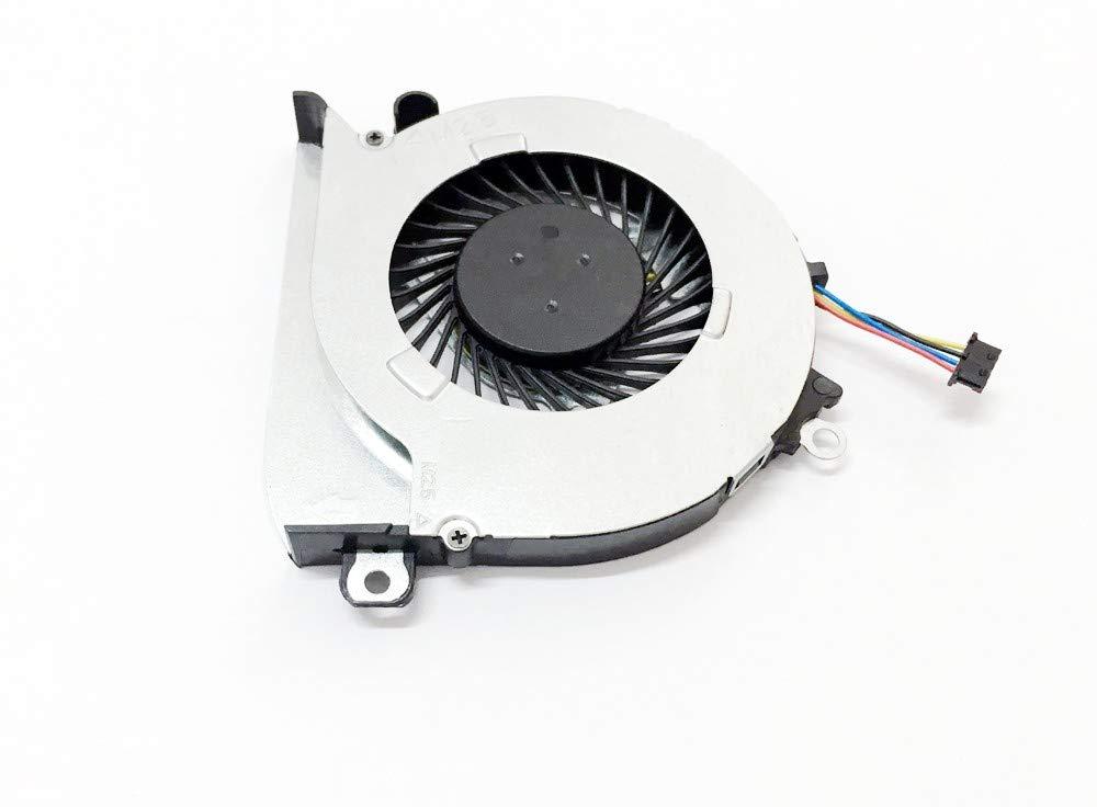 Cooler Para HP 15-ab200cy 15-ab292nr 15-ab210cy 15-ab253cl 1