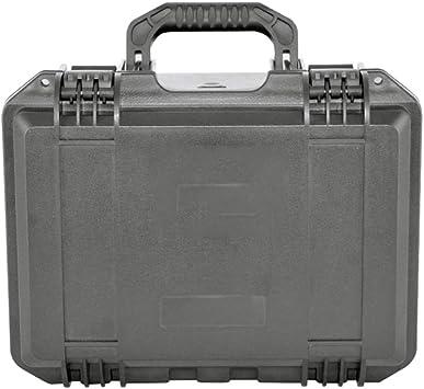 caja de herramientas completa Caja de seguridad de plástico Caja ...