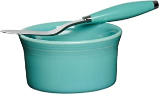 product image for 2 Piece Dip and Spreader Set Color: Turquoise