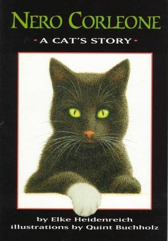 By Elke Heidenreich - Nero Corleone (1997-10-16) [Hardcover]
