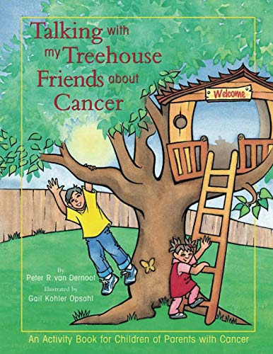 Download Talking with My Treehouse Friends about Cancer pdf epub