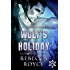 Wolf's Holiday (Black Hills Wolves #31): Winter Solstice Run Book 1