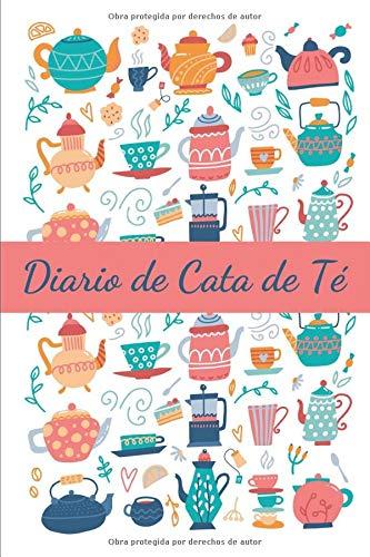 Libro sobre el té y la cata de té