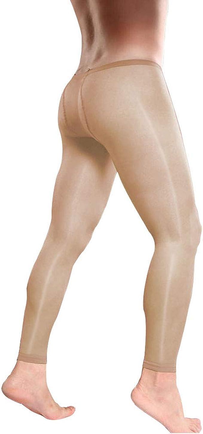junge teens glanzende strumpfhosen nylon beine