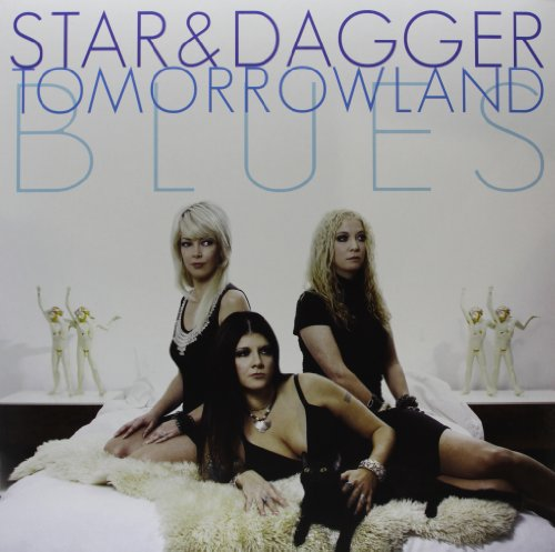 Star & Dagger - Tomorrowland (LP Vinyl)