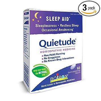 Amazon.com: Boiron Homeopathic Medicine Pastillas para ...