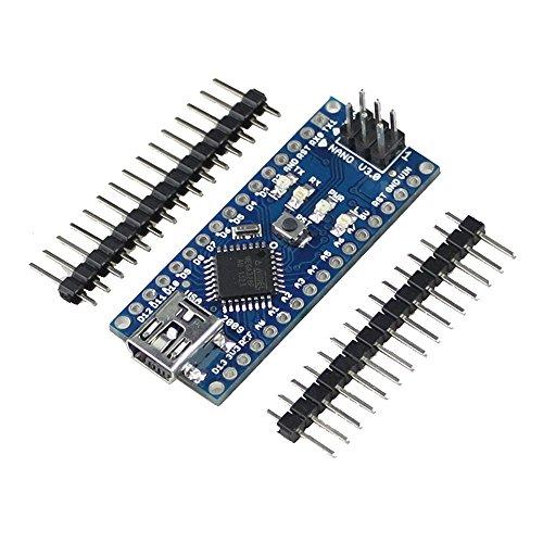 Projects - ATMega32 AVR