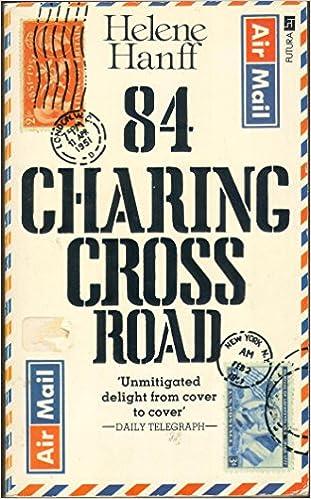book 84 charing cross road