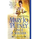 Once a Soldier (Rogues Redeemed)