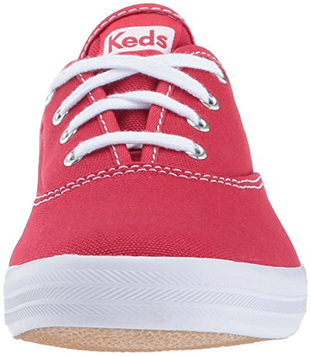 Keds Keds Damen Baskets Champion Rouge Baskets 00q845r