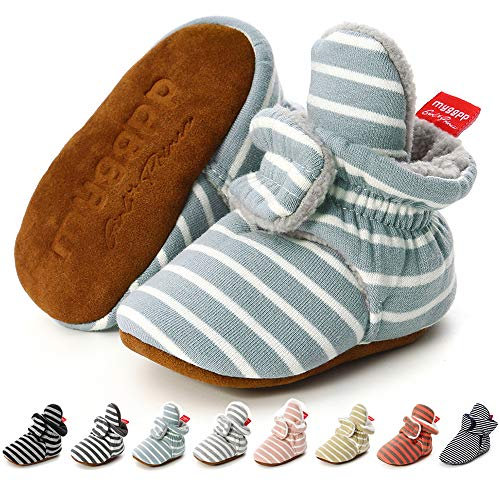 Sawimlgy Booties Slippers Newborn Grippers product image