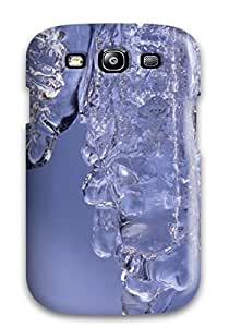 New Shockproof Protection Case Cover For Galaxy S3/ Snow S Case Cover