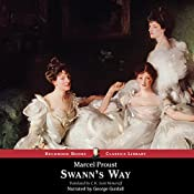 Swann's Way | Marcel Proust, Scott Moncrieff - translator
