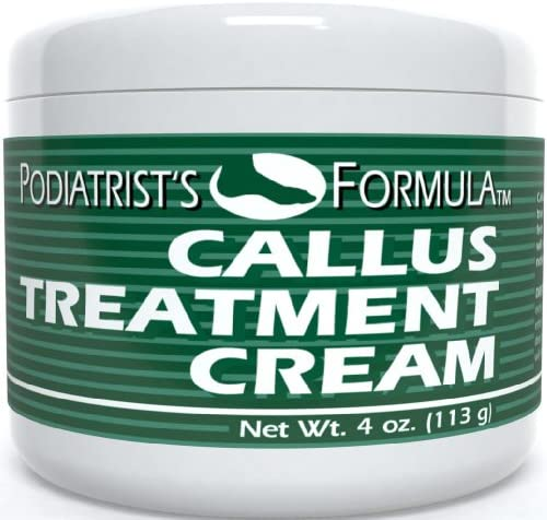 Puritan s Pride 2 Pack of Callus Treatment Cream Puritan s Pride Callus Treatment Cream-4 Cream