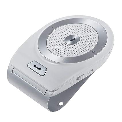 vente la moins chère meilleur en ligne marques reconnues Laduup Auto Power on Kit Mains Libres Bluetooth Voiture Kit ...