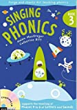 Singing Subjects – Singing Phonics 3: Song and chants for teaching phonics