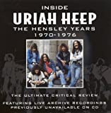 Critical Review: Hensley Years - 1970-1976