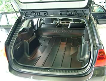 Car Boot Trunk Bowl Bmw 3 Series Touring E91 Built 09 2005 To 09