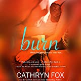 Bargain Audio Book - Burn