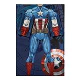 """Marvel's Captain America, """"First Avenger"""" Adult"""