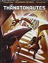 Les thanatonautes, tome 3 : Jusqu'au dernier souffle par Werber