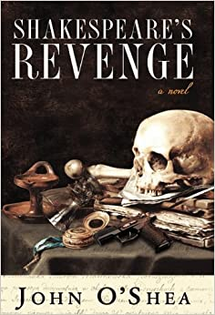 Book Shakespeare's Revenge