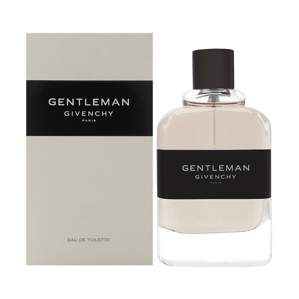 Givenchy Gentleman by Givenchy for Men 3.3 oz Eau de Toilette Spray Relaunched 2017 5011302