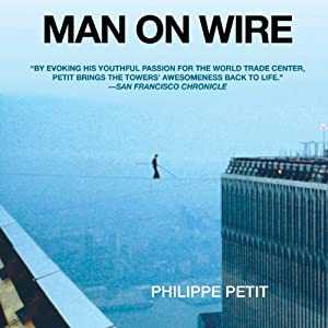 Man on Wire Audiobook