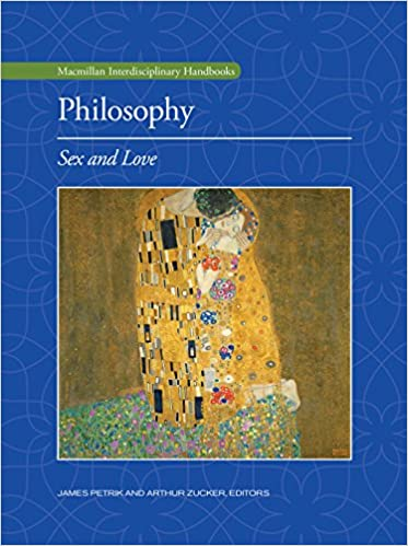 Buy Philosophy: Sex and Love (MacMillan Interdisciplinary