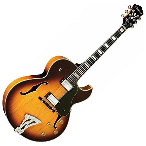 Washburn Idol - Washburn Jazz Series J3TSK Electric Guitar