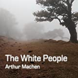 Bargain Audio Book - The White People