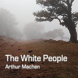 The White People Audiobook