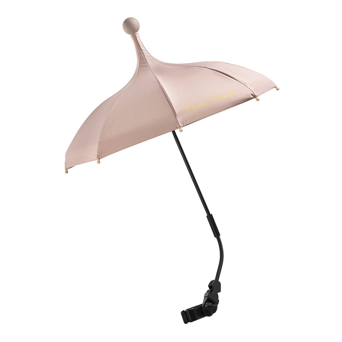 Elodie Details Universal Stroller Parasol, Powder Pink 103807