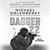 Dagger 22: U.S. Marine Corps Special Operations in