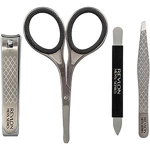 Revlon Men's Series Essentials Grooming Kit